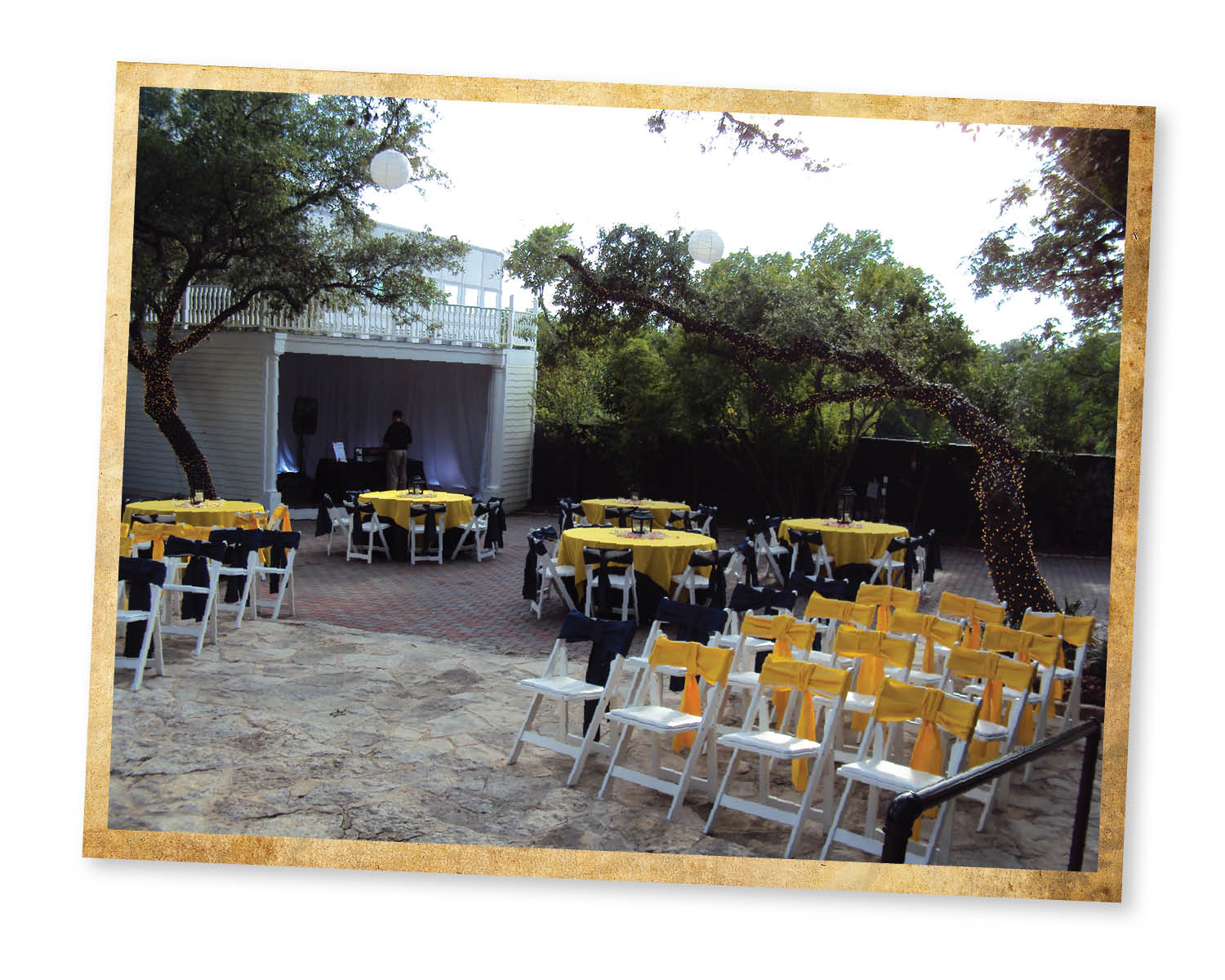 """Thursday Therapy Austin, Austin Wedding Venue"""