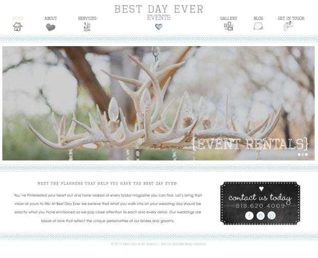 Top Wedding Planning Websites