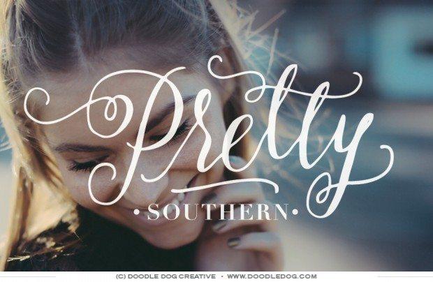 calligraphy logo, pretty branding, clothing brand, boutique brand, graphic design