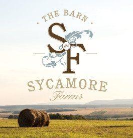 event venue logo design, farm logo