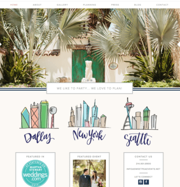 wedding planner brand board, branding for wedding planner, graphic designer, brand designer