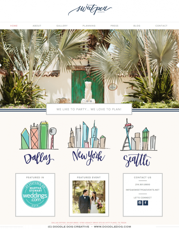 wedding planner brand board, branding for wedding planner, graphic designer, brand designer