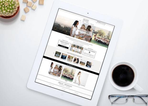 website_designs_for_wedding_pros