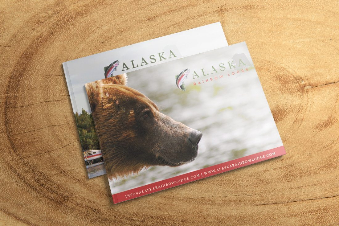 AlaskaRainbowLodge_Blog_Brochure Front Back