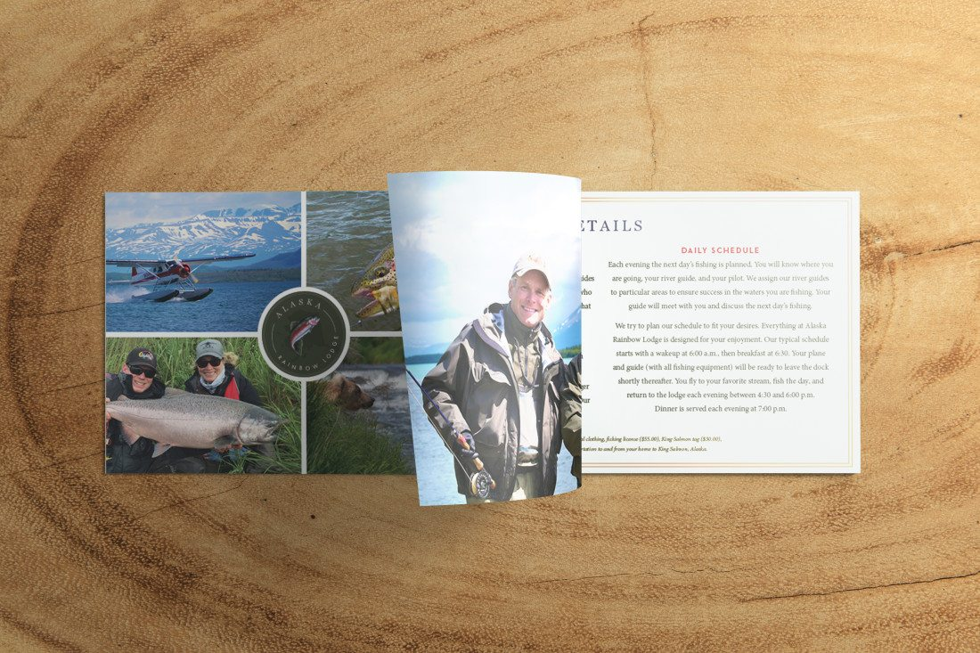 AlaskaRainbowLodge_Blog_Brochure Multipage