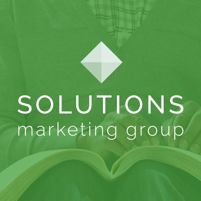 Brand Identity Design for Solutions Marketing Group | Doodle Dog