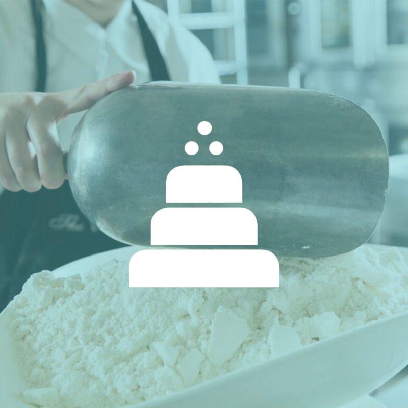 Austin Website Designer, Doodle Dog | Cake Plate