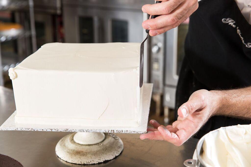 Austin Website Designer, Doodle Dog | Cake Plate Bakery