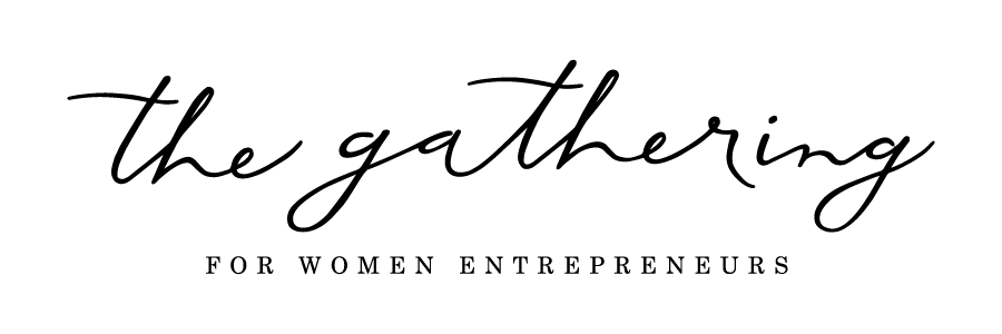 Women Entrepreneur Consulting | The Gathering, Featuring Nikki Nuckols