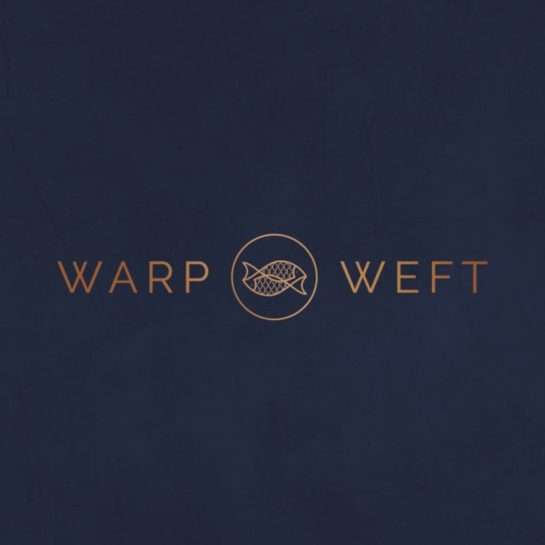 Brand designer for Warp & Weft upholstery
