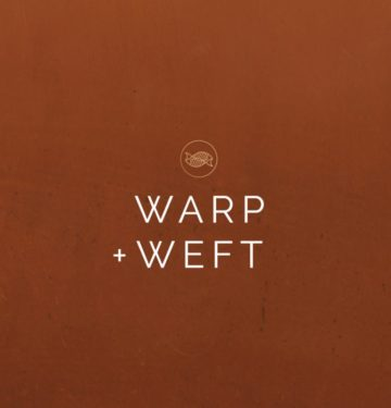 Branding for Small Businesses | Warp and Weft, by Doodle Dog