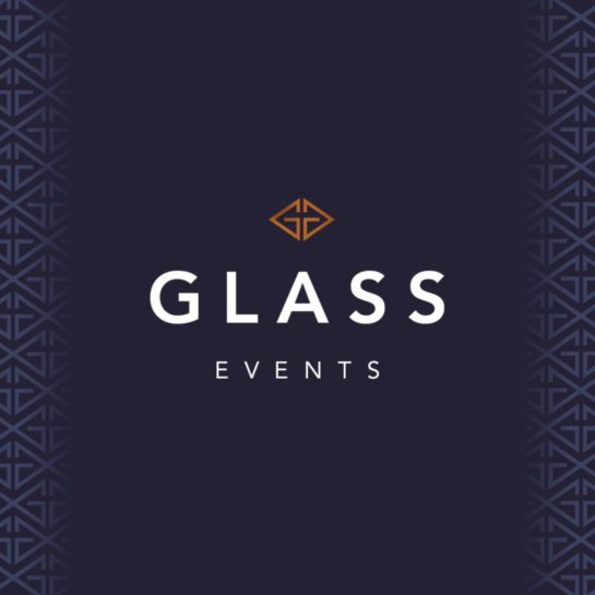 Brand Designer for Glass Events