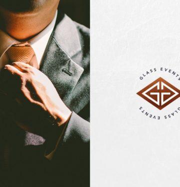 Brand Design Logo Events