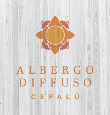 Cefalu Logo Brand