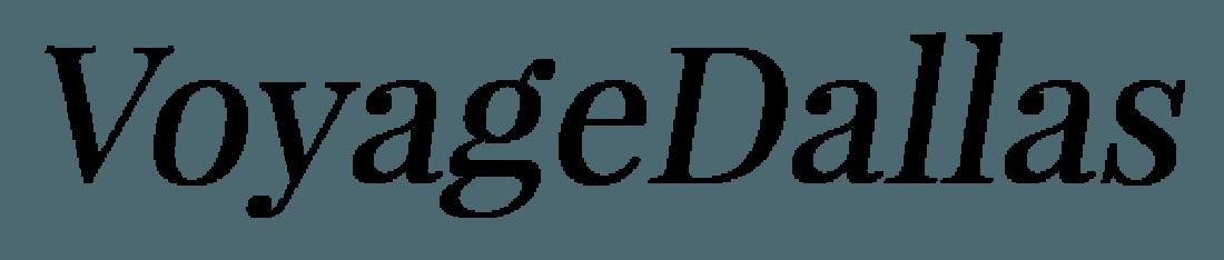 voyage dallas logo