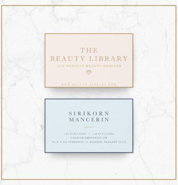 boutique beauty brand