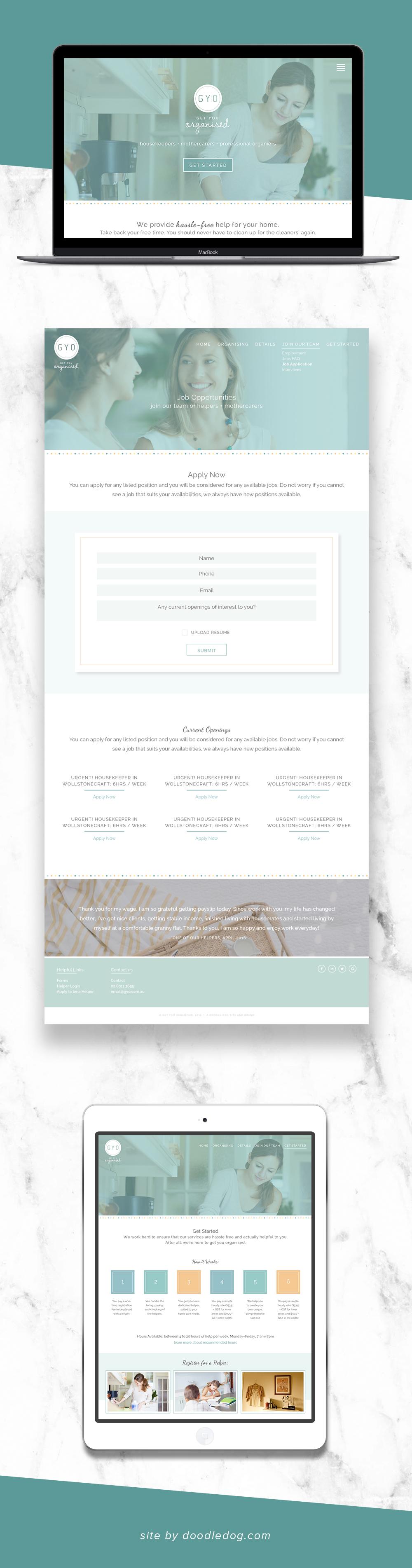 Web Designing in Austin