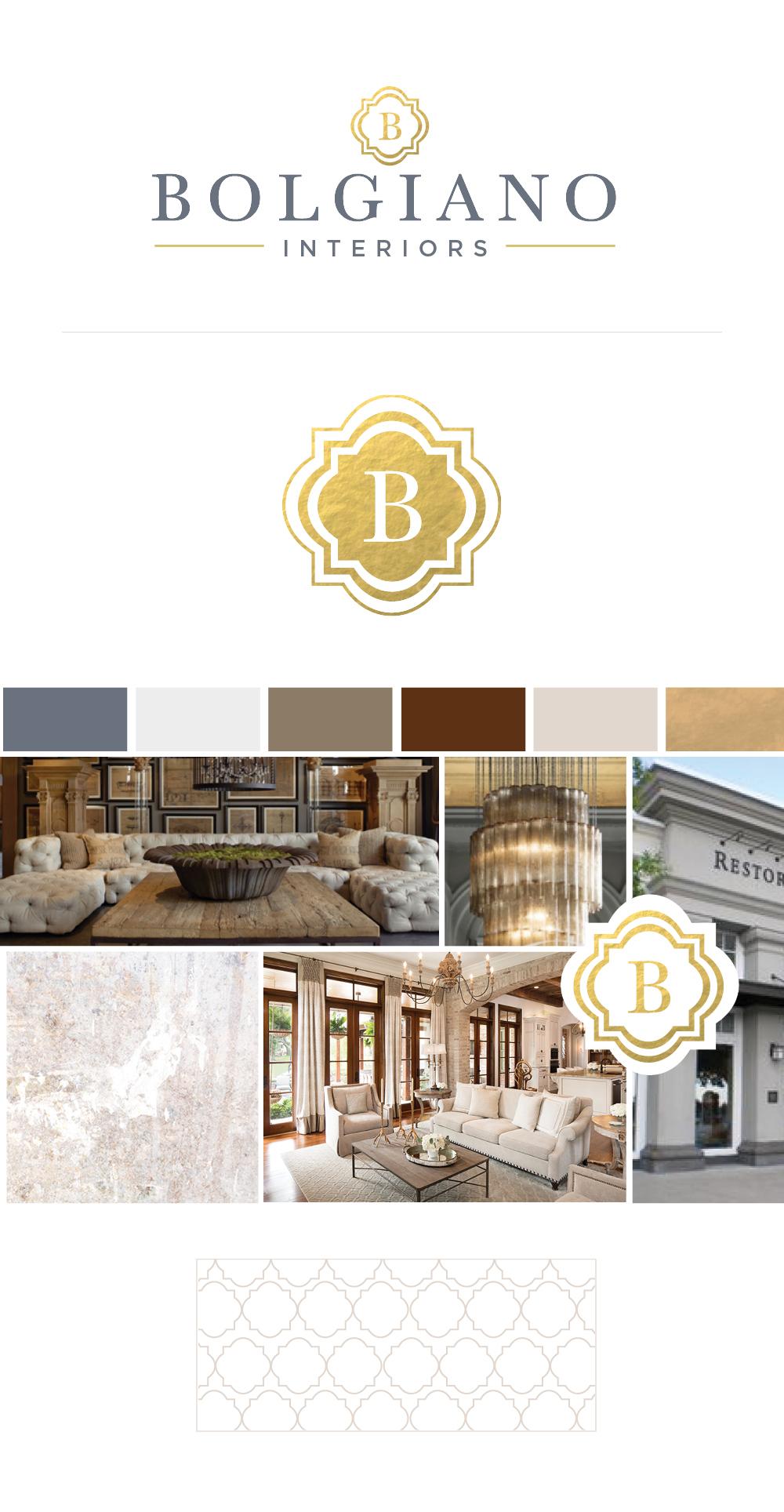 Louisiana Interior Design Brand Launch