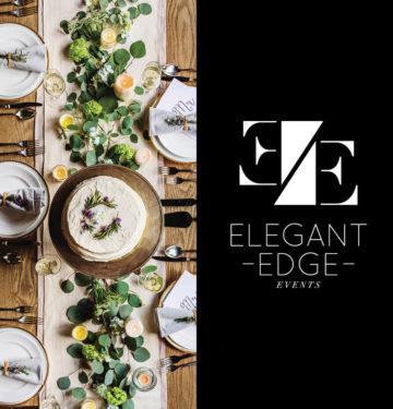 modern logo design for caterer