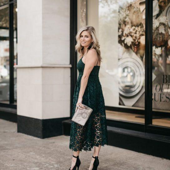 best fashion blogger website designe