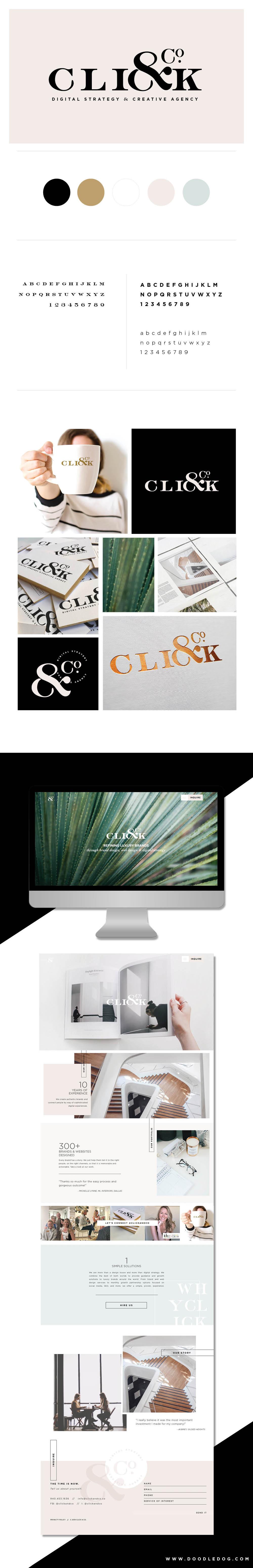 Luxury web design agency dallas, creative agency, digital agency, dallas, texas