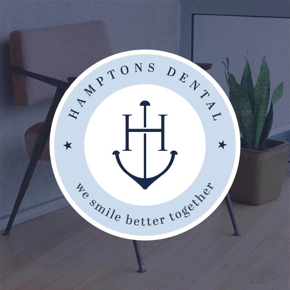 Dentist Brand Design
