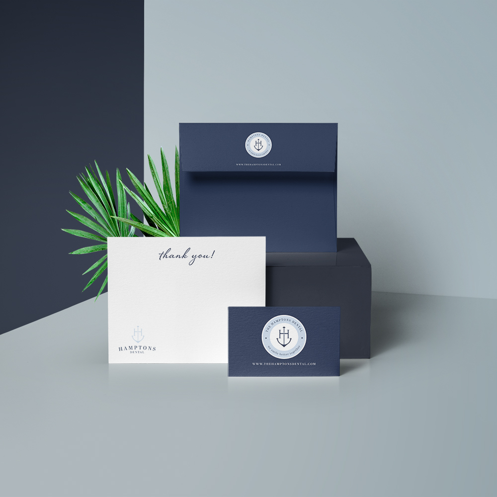 Dentist Brand Design