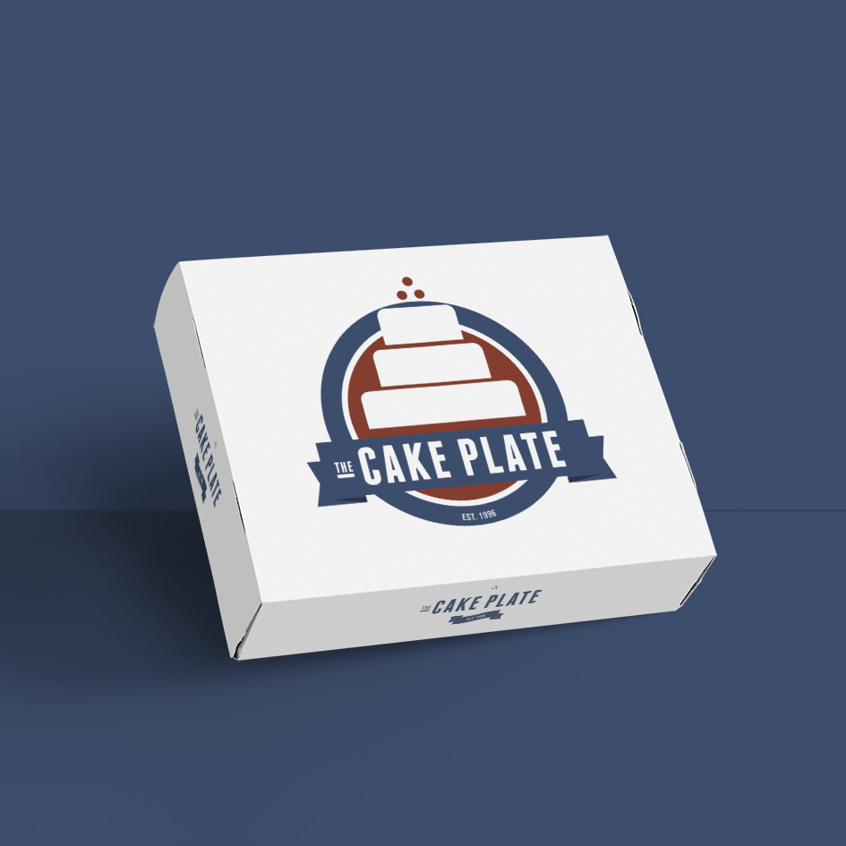 Bakery Brand Design