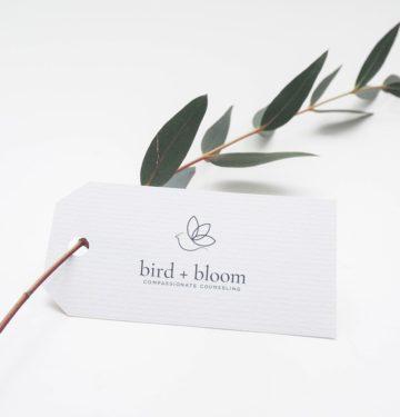 Bird + Bloom