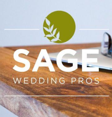 Sage Wedding Pros