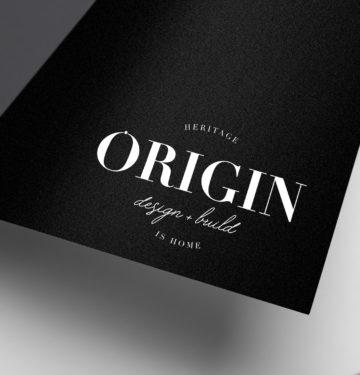 Origin Design & Build
