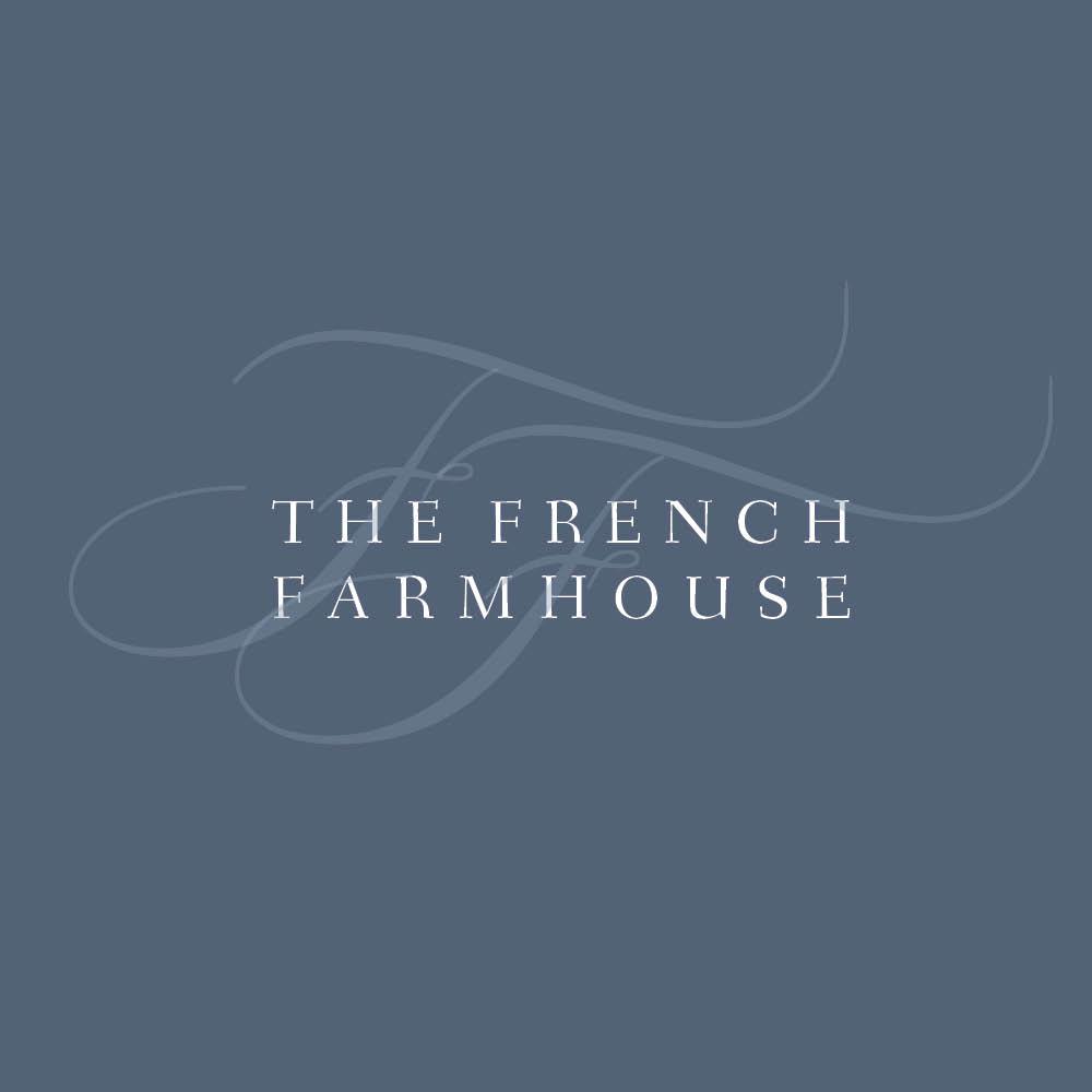 The French Farmhouse wedding venue brand