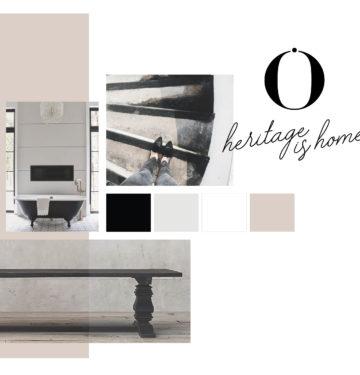 homebuilder logo design