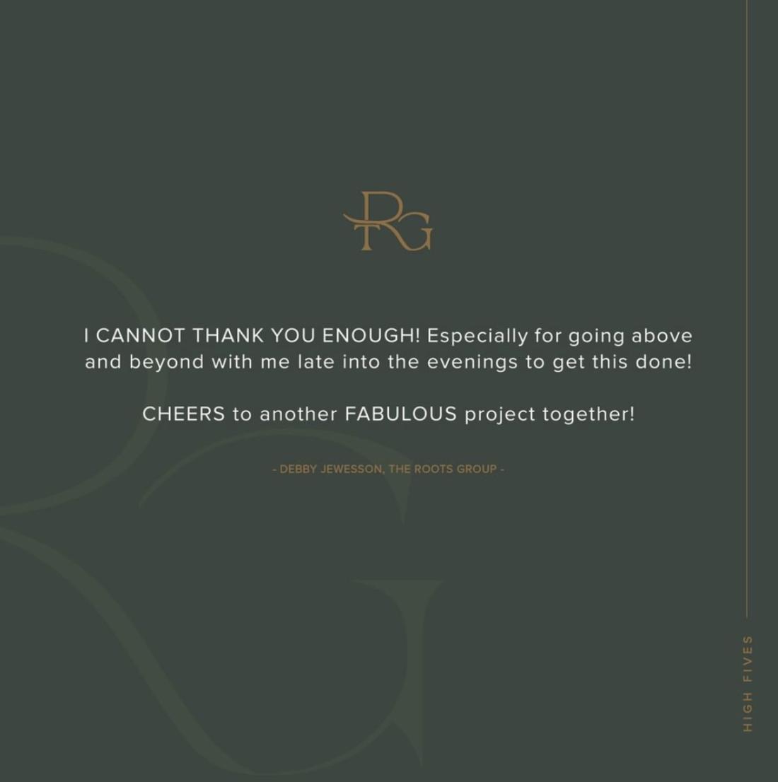 Coaching Business Website Design