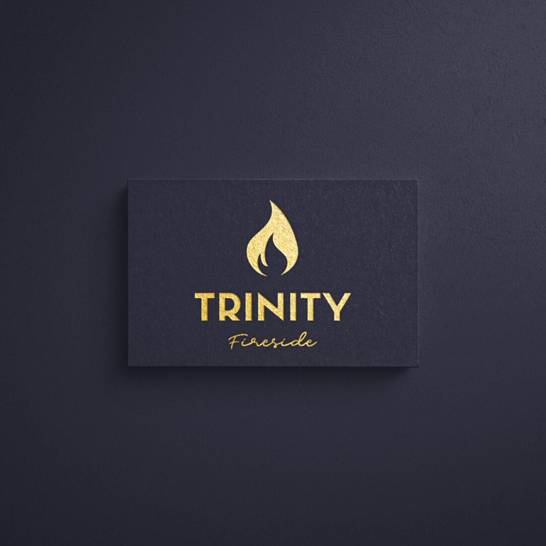 Luxury Dallas Brand Identity Design